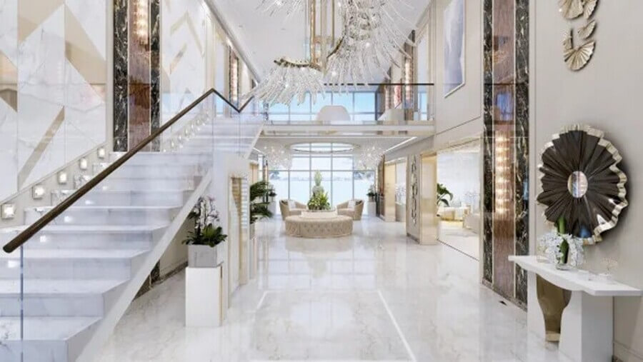Showrooms We Covet in Dubai