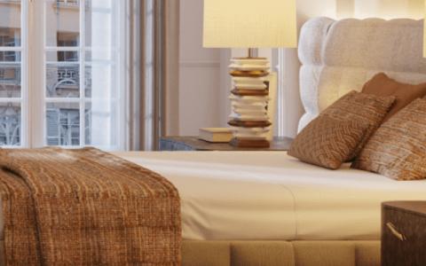 Luxurious Bedroom Inspirations
