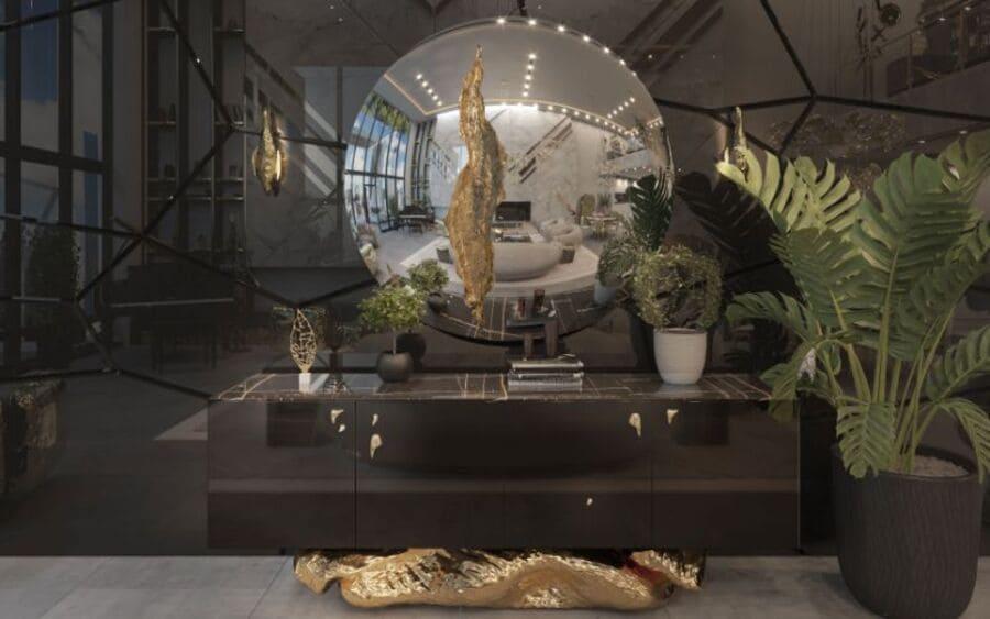 Contemporary New York Penthouse